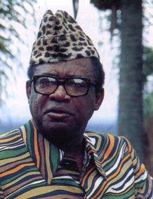 Mobutu,