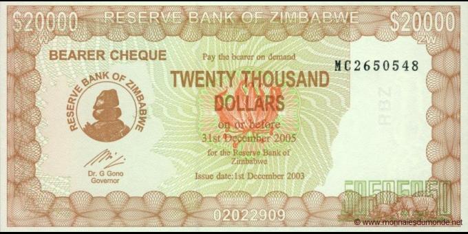 Zimbabwe-p23f