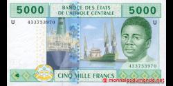Cameroun-P209U