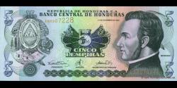 Honduras-p85a