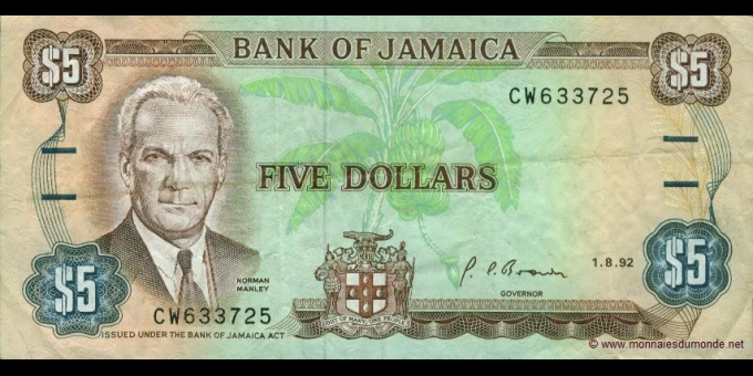 Jamaïque-p70d