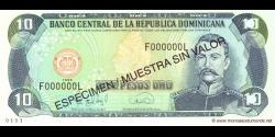 République Dominicaine-p153S