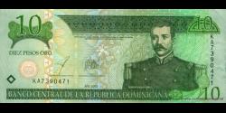 République Dominicaine-p168c