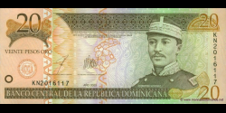 République-Dominicaine-p169c