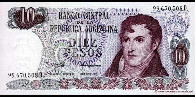 Argentine-p300