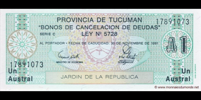 Argentine-pS2711b