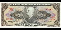 Brésil-p176c