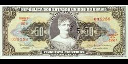 Brésil-p184b