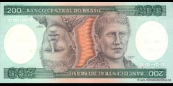 Brésil-p199b