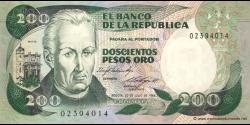 Colombie-p429a