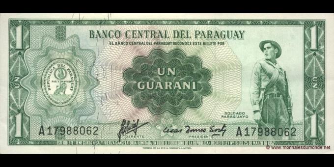 Paraguay-p193a1