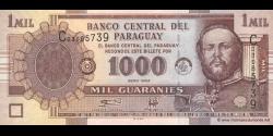 Paraguay-p222a