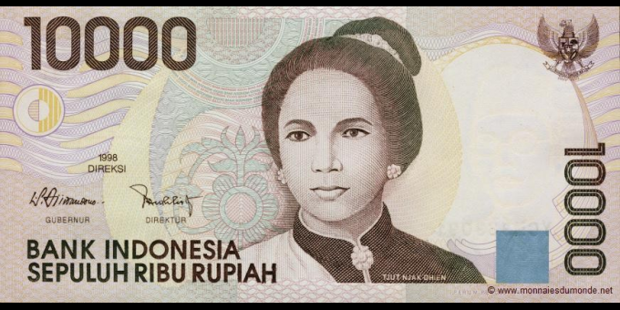Indonésie-p137h
