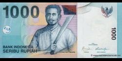 Indonésie-p141j