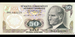 Turquie-p188a