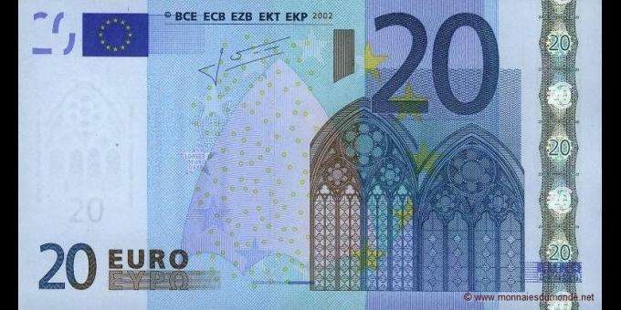 Europe-p10U