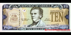 Libéria-p27c