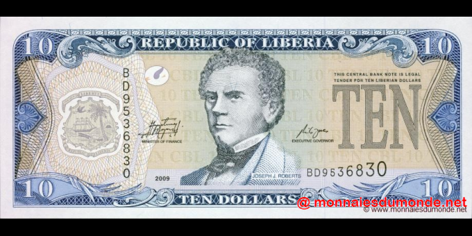 Libéria-p27e