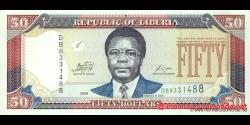 Libéria-p29d