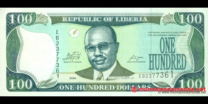 Libéria-p30e