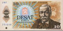 Tchécoslovaquie-p94