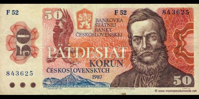 Tchécoslovaquie-p96