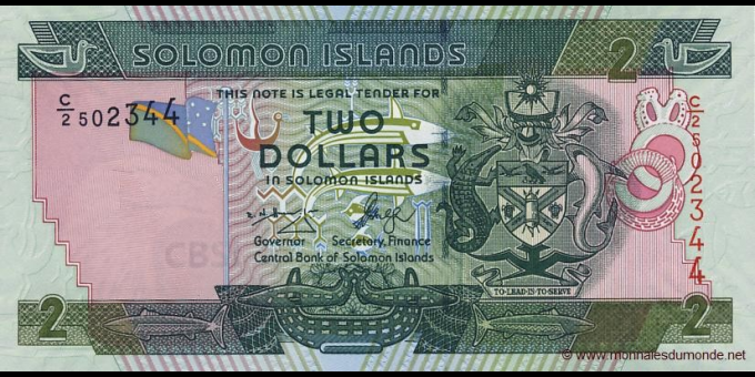 Salomon-p25a