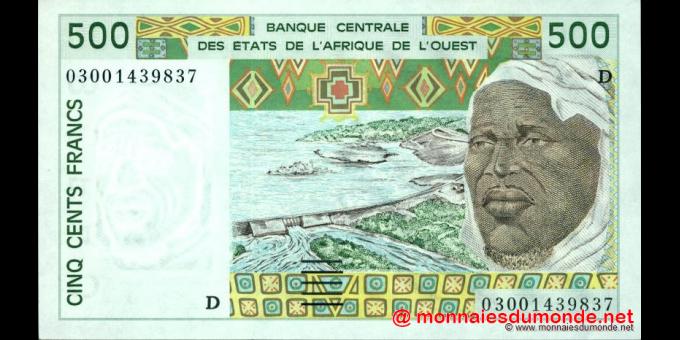 Mali-p410Dn