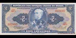 Brésil-p151a