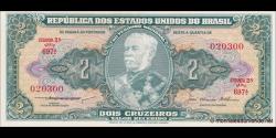 Brésil-p157Ab