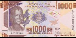 Guinée-pNew