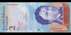 Venezuela-p88a