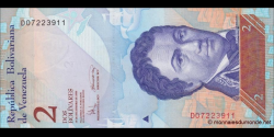 Venezuela-p88b