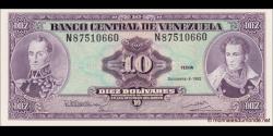 Venezuela-p61c