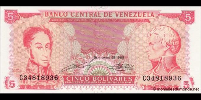 Venezuela-p70b