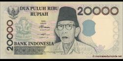 Indonésie-p138d