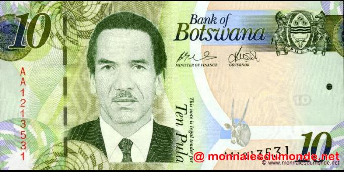 Botswana-p30a